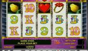 Joc de păcănele gratis online Queen of Hearts