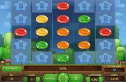 Joc de păcănele gratis online Reel Rush