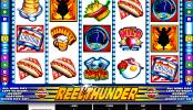 Joc de păcănele gratis online Reel Thunder