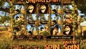 poza joc gratis online de aparate Safari Sam