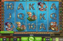 Joc de păcănele gratis online Subtopia