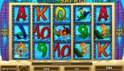 Surf Safari joc de păcănele gratis online
