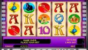 Joc de păcănele gratis online Magic Princess