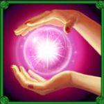 Simbol scatter de la joc de cazino online Lucky Lady´s Charm Deluxe