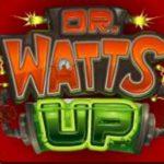 Simbol wild în Dr. Watts Up joc de cazino