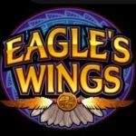 Simbol wild în Eagle's Wings joc de păcănele fără depunere