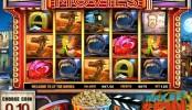 Joc gratis online ca la aparate At the Movies