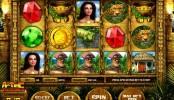 Joc gratis online de cazino Aztec Treasures