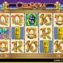 Cleopatra joc gratis online de păcănele