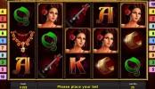 Flamenco Roses joc gratis online de cazino