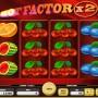 Joc gratis online de cazino Hot Factor