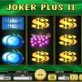 Joc gratis online de cazino Joker Plus II