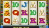 Joc gratis online de cazino Rainbow King de la Novomatic