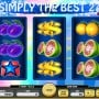 Joc gratis online de cazino Simply the Best 27