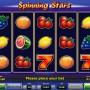 Joc gratis online de cazino Spinning Stars