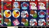 Joc gratis online de cazino Cashanova