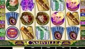 Cashville joc gratis online ca la aparate