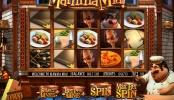 joc gratis online ca la aparate Mamma Mia!