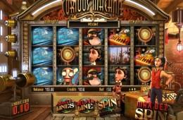 Curious Machine joc de cazino gratis online