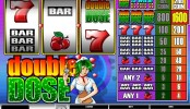 Joacă jocul de cazino gratis online Double Dose