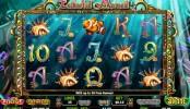 Joc de cazino gratis online Enchanted Mermaid