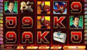 Joc de păcănele gratis online Iron Man