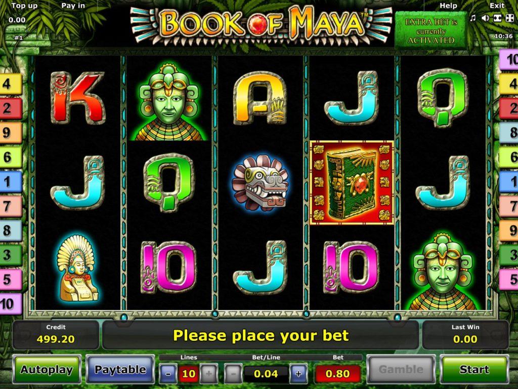 Jocuri Ca La Aparate Cu Book Of Ra 2