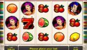 Play free casino slot Firestarter online