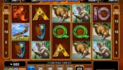 Joc de păcănele gratis online Kangaroo Land