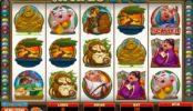 Karate Pig joc de păcănele gratis online