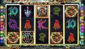 Mount Olympus joc de păcănele gratis online