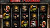 Mugshot Madness joc de păcănele gratis online