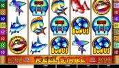 Joc de păcănele Reel Strike gratis online