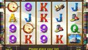 Joc de păcănele gratis online River Queen fără depunere
