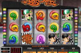 Roller Derby joc de păcănele gratis
