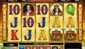 Joc de păcănele gratis online Versailles Gold fără depunere