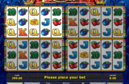 Joc de păcănele gratis online 4 Reel Kings
