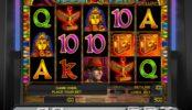 Joc de păcănele gratis online Book of Egypt