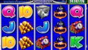 Joc de păcănele online Cops'n'Robbers Millionaires Row