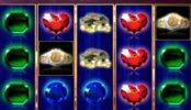 Joc de păcănele online Dazzling Diamonds fără depunere