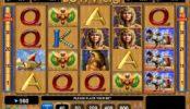 Joc de păcănele gratis Egypt Sky