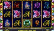 Joc de păcănele gratis online Fairy Queen