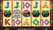 Joc de păcănele gratis online Indian Spirit