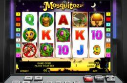 Poză joc de păcănele online gratis Mosquitozzz