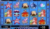 Joc de păcănele gratis Ocean Rush
