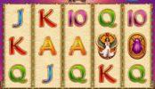 Joc de păcănele gratis online Pharaoh's Ring fără depunere