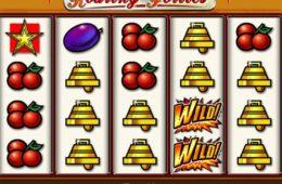 Joc de păcănele gratis Roaring Forties