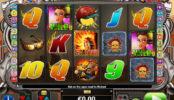 Joc de păcănele gratis online Easy Slider