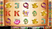 Joc de păcănele gratis distractiv Enchanted Beans