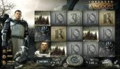 Joc de păcănele gratis Forsaken Kingdom